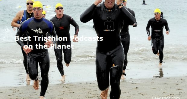 Top 20 Triathlon Podcast & Radio You Must Subscribe to in 2019