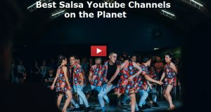 Top 25 Salsa Youtube Channels To Follow in 2019